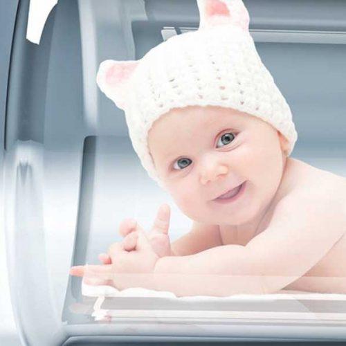 tup bebek tedavisi